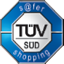 TÜV Safer Shopping