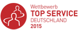 Deutschlands kundenorientierteste Dienstleister